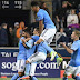 David Villa Scores Amazing 50-Yard Goal Vs Philadelphia Union | Best Goal!