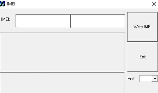 Download MTK IMEI Tool and MediaTek flash IMEI v1.0.01