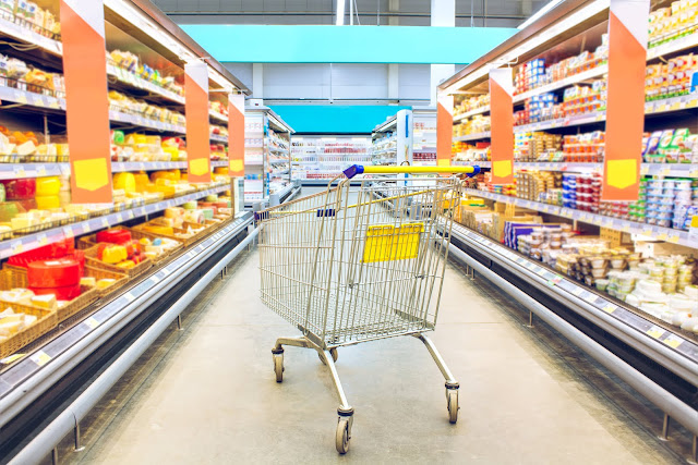 Save Thousands Of Dollars On Groceries - Being Ecomomical