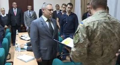 СБУ задержала своего сотрудника на шпионаже в пользу России