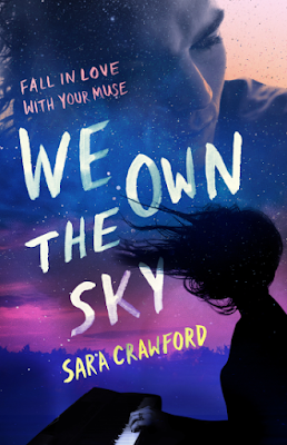 We Own the Sky by Sara Crawford on Goodreads