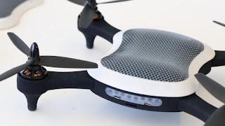 Drone più veloce e smart al mondo