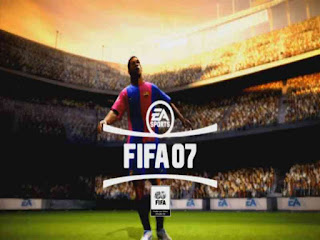 FIFA 07 Game Free Download