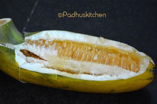 Vellari Pazham-Cucumber fruit