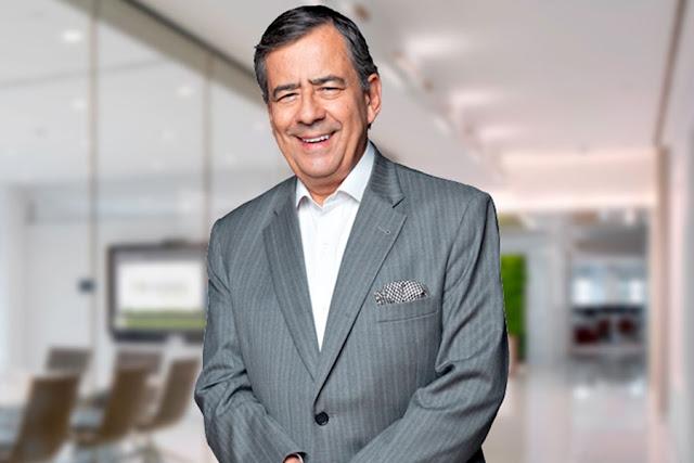 Morre aos 77 anos de infarto, o Jornalista Paulo Henrique Amorim