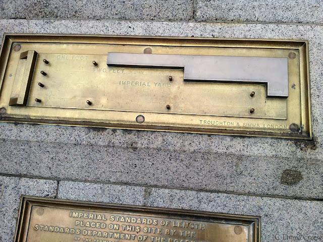 Secrets of London Trafalgar Square
