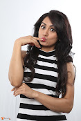 Actress Smithikacharya Photo Shoot-thumbnail-13