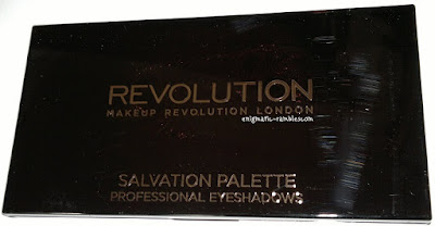 Swatch-Makeup-Revolution-Give-Them-Nightmares-Review-Salvation-Palette