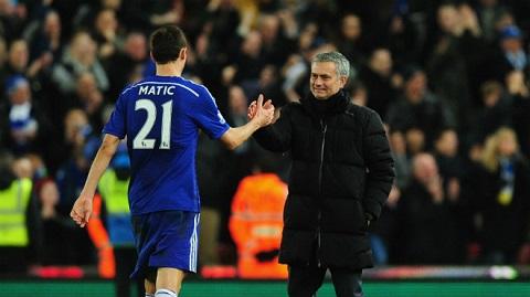 HLV Mourinho cực kỳ hài lòng với học trò cưng của mình