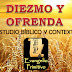 Diezmo y Ofrenda. Un Estudio Bíblico y contextual