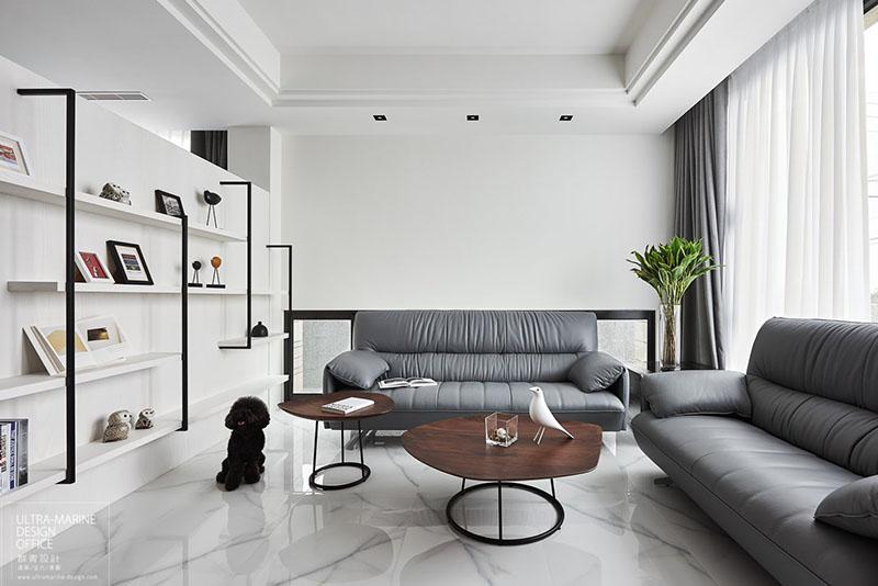 台南豪宅設計