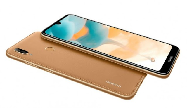The Huawei Y6 2019 was launched with a teardrop display and one basic camera