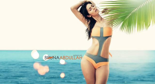 Bruna Abdullah Hot HD Wallpapers