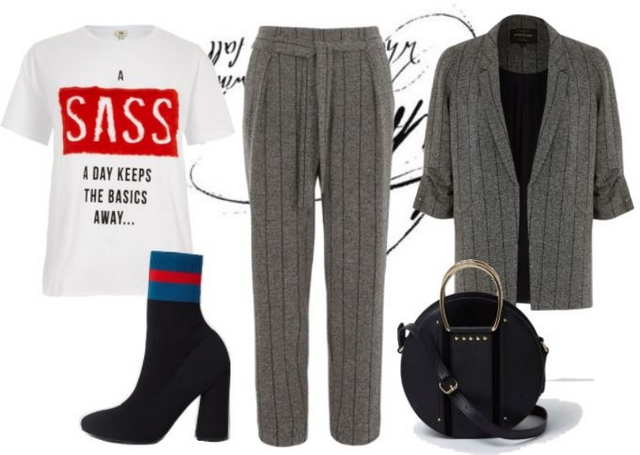 Make people stare blogger pak herfst outfit inspiratie sok laarzen