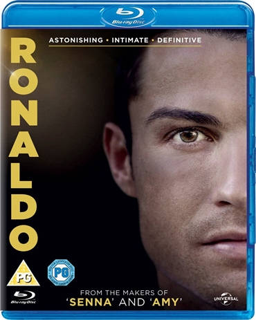 Ronaldo (2015) HD 1080p Latino