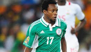 Russia 2018: Onazi, Aina, Paul Bassey Confident Over Super Eagles Chances