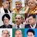 नरेंद्र मोदी मंत्रिमंडल में फेरबदल- 9 नए मंत्री नियुक्त
