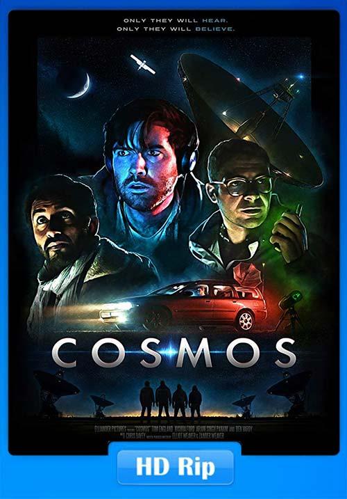 Cosmos 2019 720p WEBRip x264 | 480p 300MB | 100MB HEVC Poster