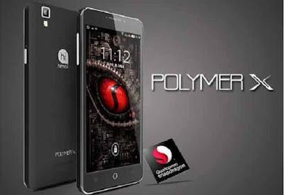 Cara Mudah Flas Himax Polymer X Menggunakan YGDP Tools