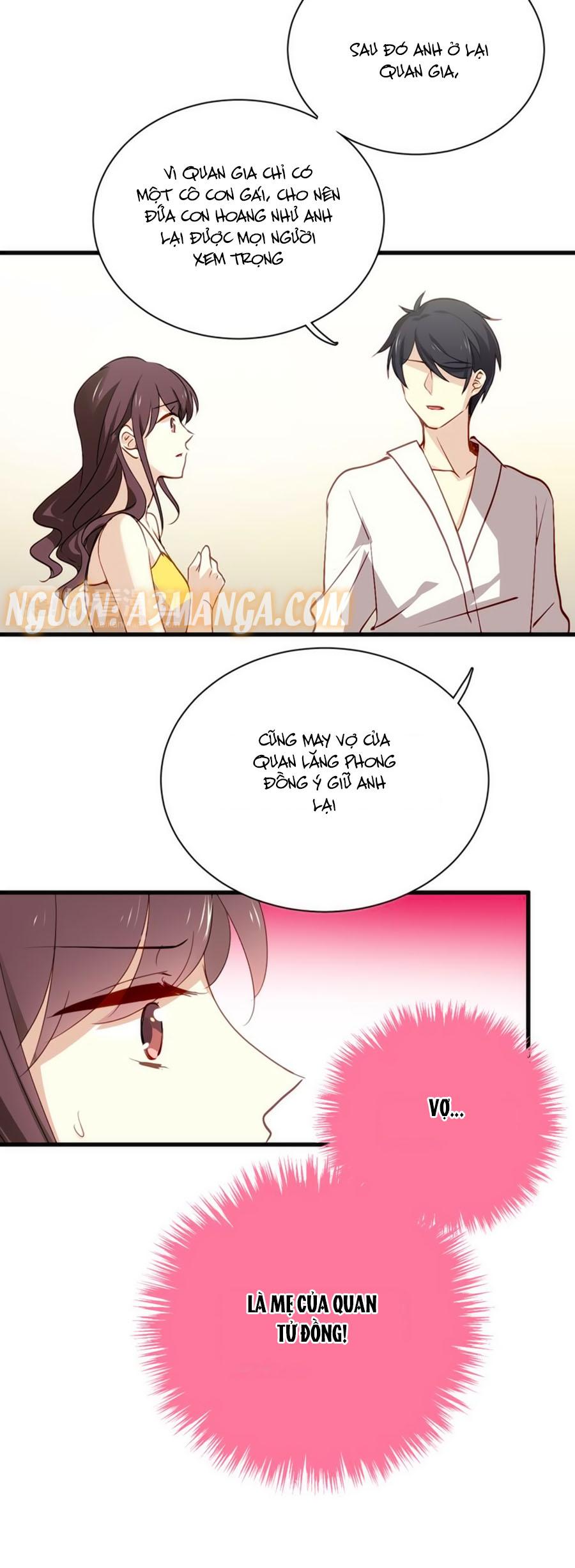 Tình Yêu Là Thế Chap 54