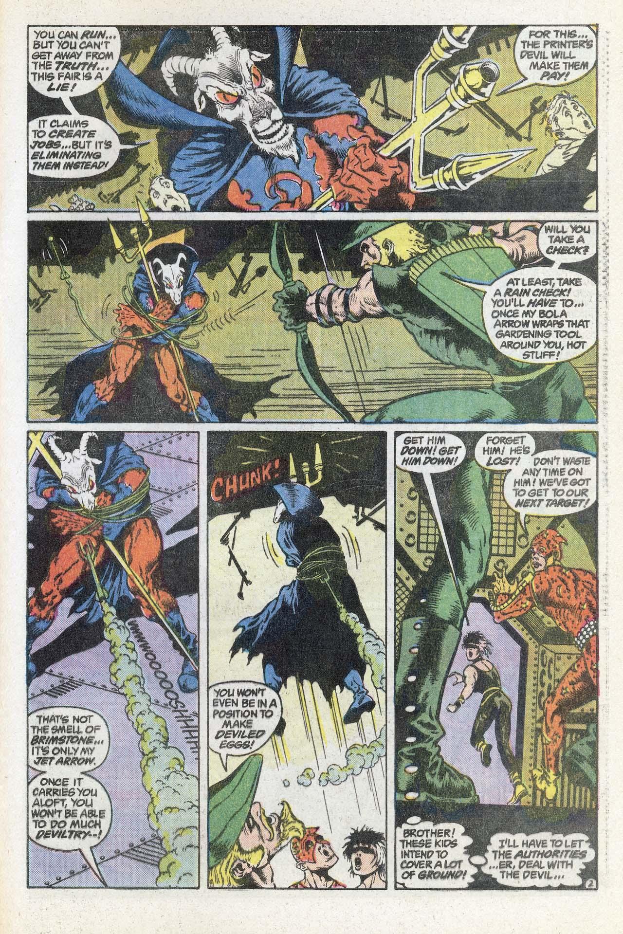 Detective Comics (1937) 544 Page 40