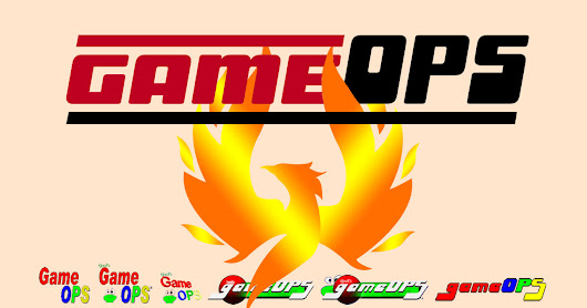 Phoenix Down - Welcome Back to GameOPS!