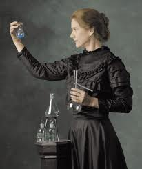 The Nobel Prize In Chemistry 1911 Marie Curie