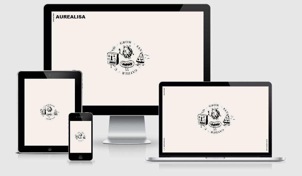 Template Blog Seo Friendly Responsive dan Fast Loading
