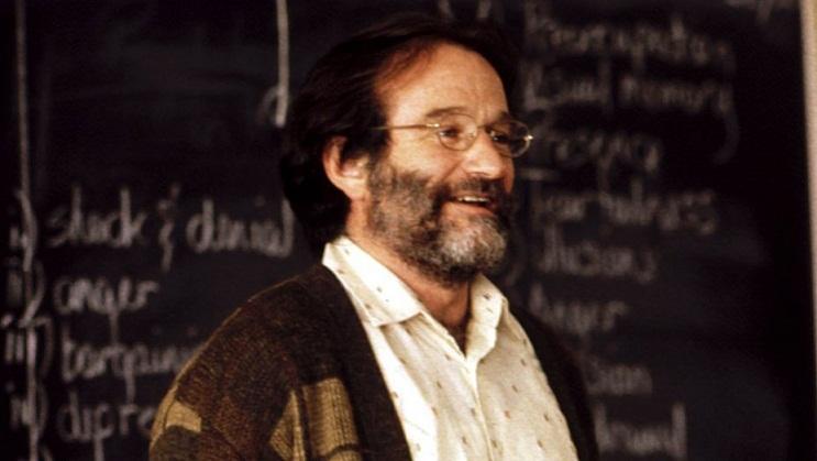 Penyakit Misterius yang Diderita Robin Williams Akhirnya Terungkap