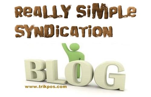 Menyingkat RSS Feed Blog