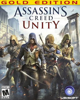 Full Version PC Game Assassin's Creed: Unity