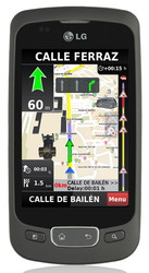 NDrive to showcase new version of navigation software for mobile devices