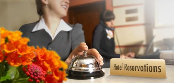 tempah hotel online