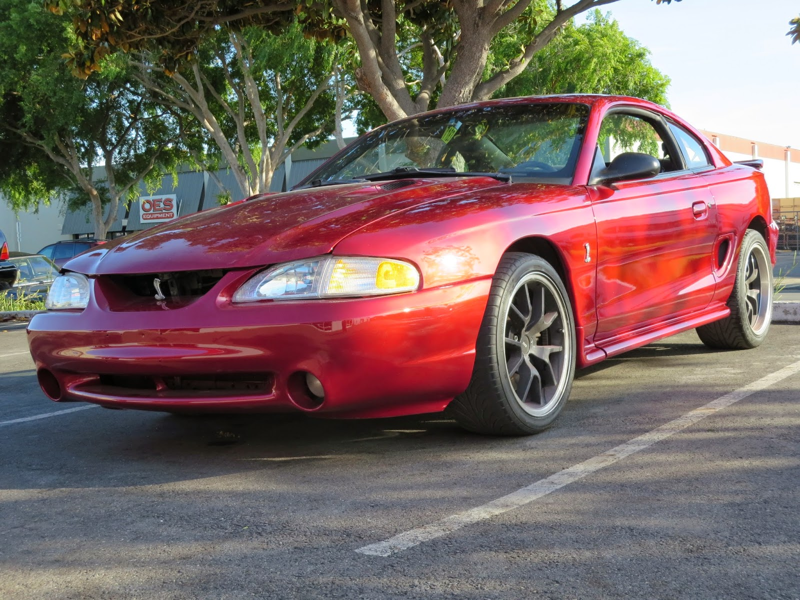 Build A Car From Scratch >> Auto Body-Collision Repair-Car Paint in Fremont-Hayward-Union City-San Francisco Bay: 1998 ...