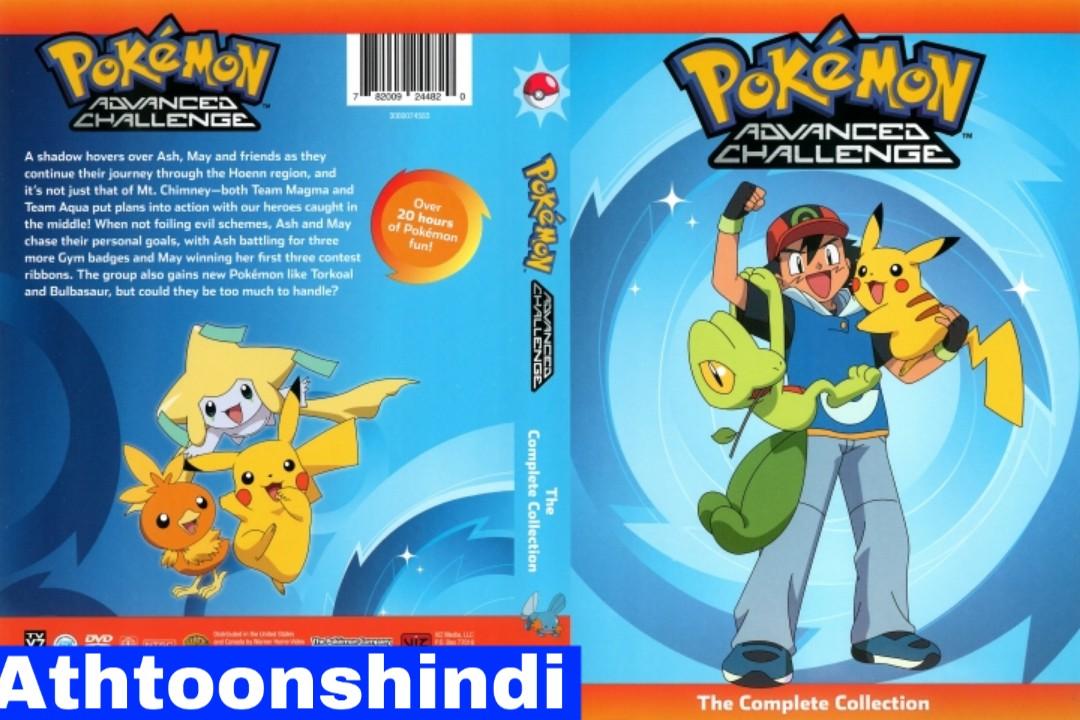 Pokemon season 15 all episodes in hindi download   Pokémon: The