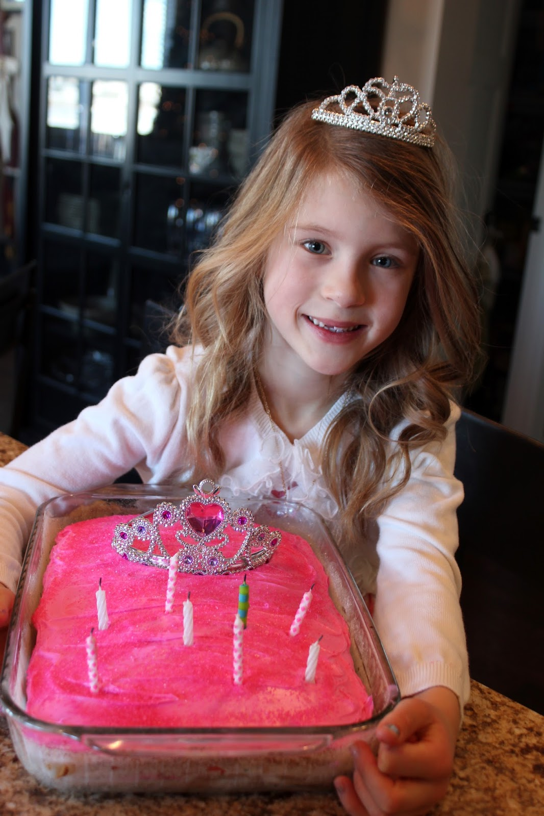 8 Year Boy Bedroom Design: The Berger Blog: Sophia's Turns 8 Years Old