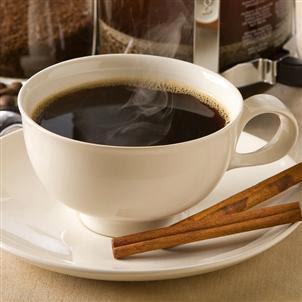 فوائد اضافة القرفة الى القهوة