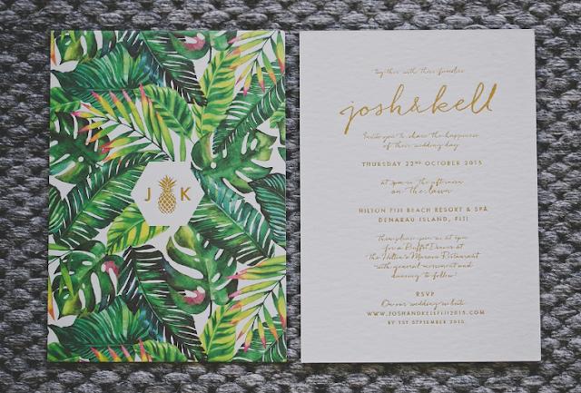 TO THE AISLE AUSTRALIA WEDDING INVITATIONS