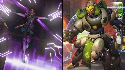Lỗi Overwatch khiến Supercharge của Orisa không bị ngắt dù đã Hack bởi Sombra