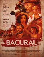 pelicula Bacurau (2019)
