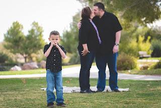 Minneapolis St Paul Family Photographer