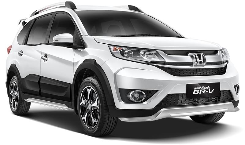 Daftar Harga Semua Merk Mobil Honda Terbaru dan Terupdate