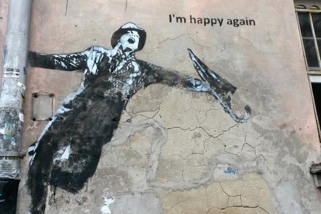 Krakau Streetart www.nanawhatelse.at