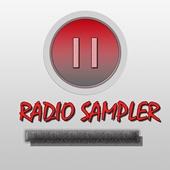 Ouvir agora Rádio Sampler - Web rádio - São Paulo / SP