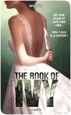 The Book of Ivy, tome 1 de Amy Engel