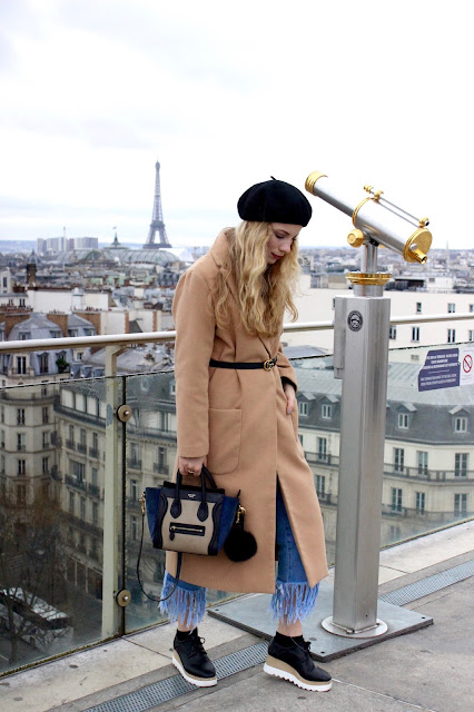 Paris Diary I | Paris, France
