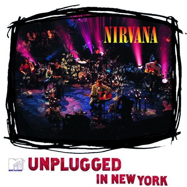 Nirvana - MTV Unplugged in New York: Nirvana Cover