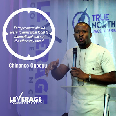 Quotes about African Entrepreneurship