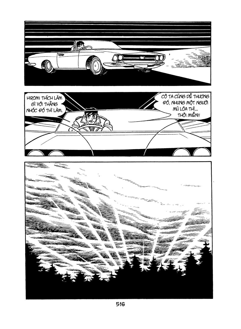 Apollo's Song chap 5.4 [end] trang 5