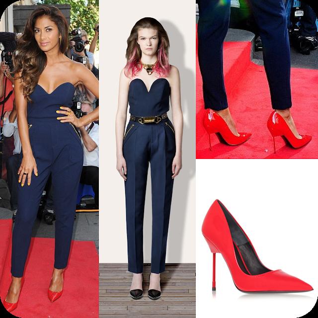 Steal her Style of the Week – Nicole Scherzinger